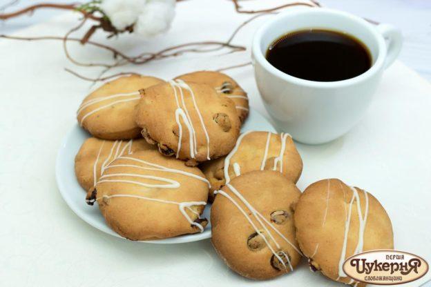 Печенье Дамское