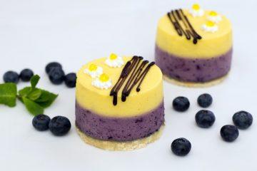 Классические пирожные