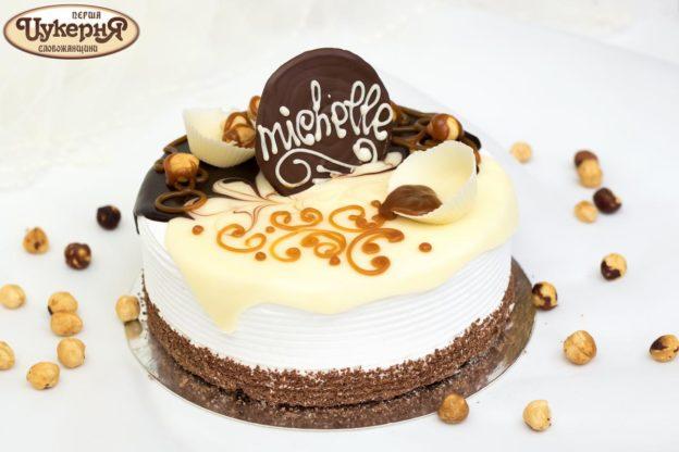 Торт Мишель
